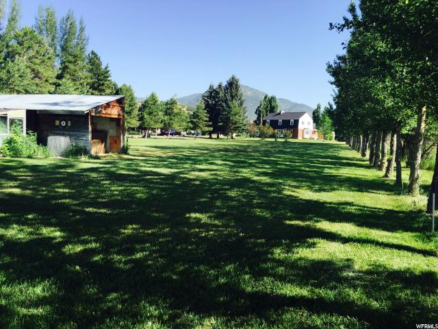 Additional photo for property listing at 130 S 700 E  Midway, Юта 84049 Соединенные Штаты