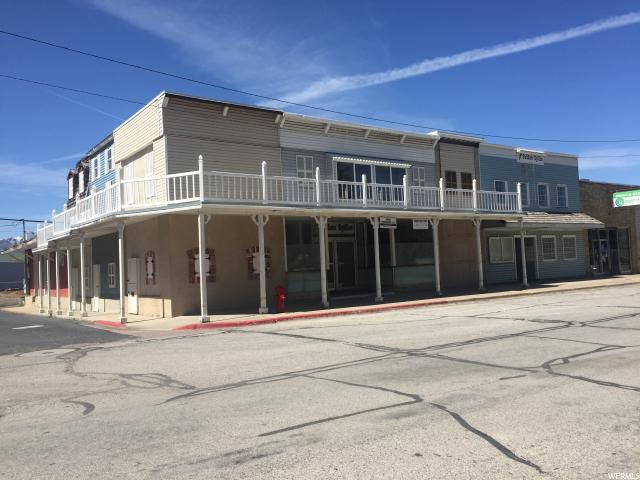 Commercial for Sale at 101 N COMMERCIAL Street Morgan, Utah 84050 United States