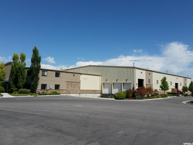 Commercial for Rent at 1189 W 1700 N Logan, Utah 84341 United States
