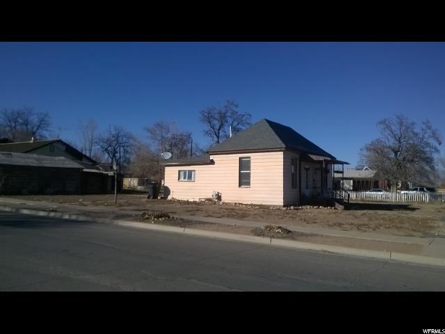 309 N 100 Roosevelt, UT 84066 - MLS #: 1388902