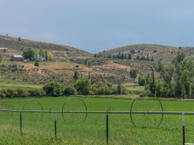 Land for Sale at 653 E BORDER Road Coalville, Utah 84017 United States