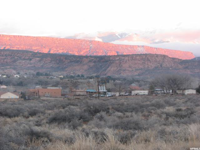 Land for Sale at 2022 S SPANISH VALLEY Drive Moab, Utah 84532 United States