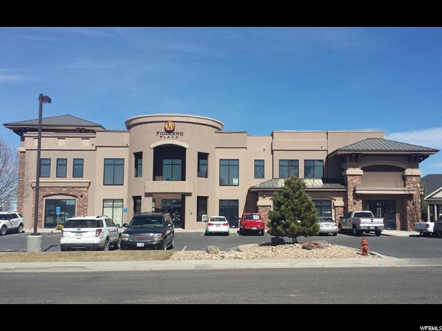 Commercial for Rent at 1760 N MAIN Street Cedar City, Utah 84721 United States