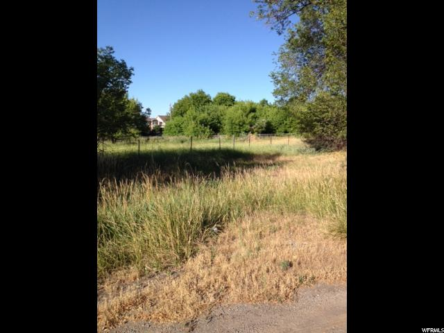 Land for Sale at 1107 W STATE Road Pleasant Grove, Utah 84062 United States