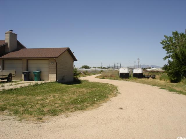 Terrain pour l Vente à 1755 N 750 W Harrisville, Utah 84404 États-Unis