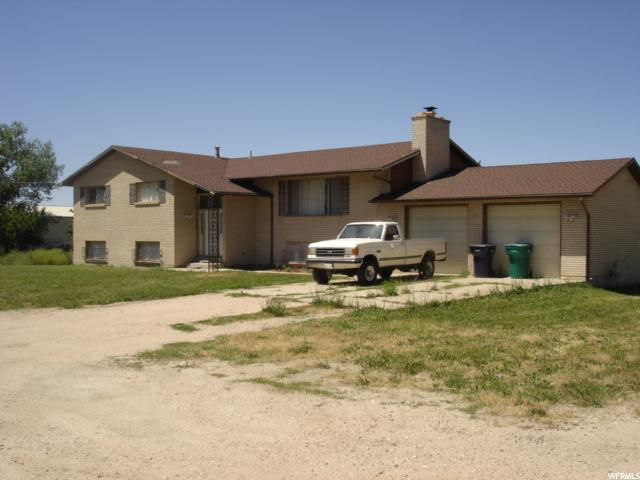Single Family for Sale at 1755 N 750 W Harrisville, Utah 84404 United States