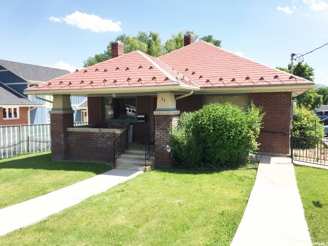 Additional photo for property listing at 37 W MAIN Street  Midway, Юта 84049 Соединенные Штаты
