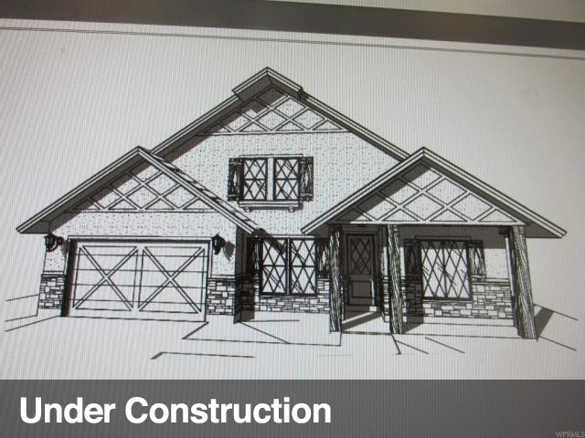 1202 N CANYON VIEW RD Unit 13 Midway, UT 84049 - MLS #: 1389756