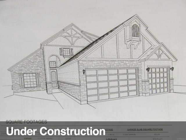1188 N CANYON VIEW RD Unit 12 Midway, UT 84049 - MLS #: 1389765
