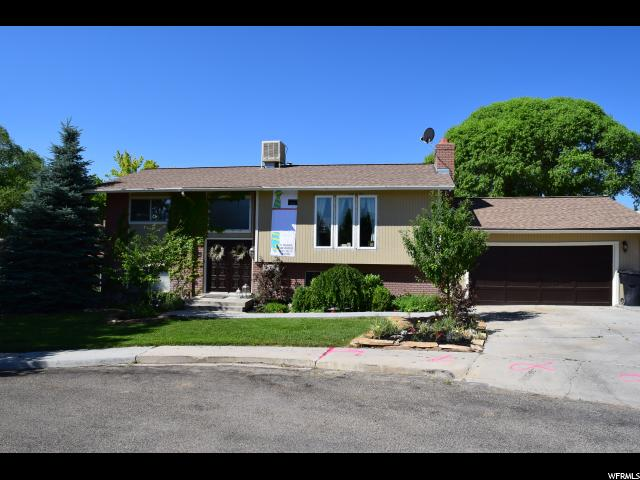 Single Family for Sale at 275 W VALLEY VIEW Court Castle Dale, Utah 84513 United States