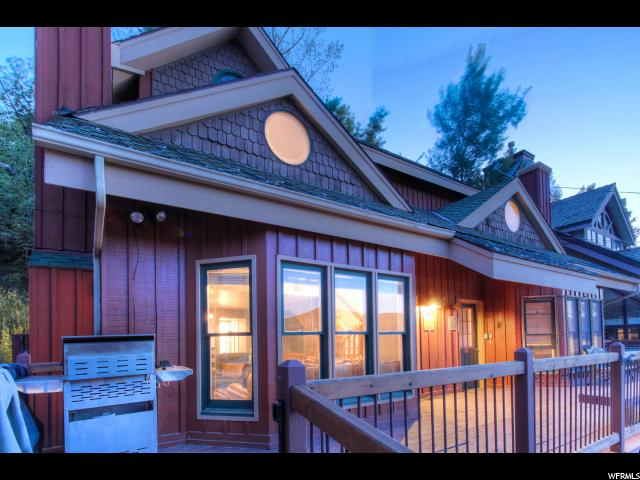 Additional photo for property listing at 249 WOODSIDE Avenue  Park City, Utah 84060 États-Unis