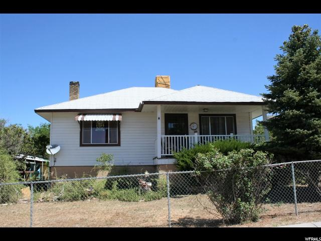 Single Family for Sale at 36 W 200 N East Carbon, Utah 84520 United States