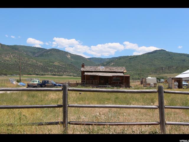 Single Family for Sale at 27450 N 11000 E Oak Creek, Utah 84629 United States