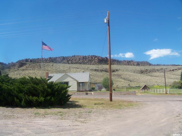 Additional photo for property listing at 137 N MAIN MAIN 137 N MAIN MAIN Fremont, Utah 84747 United States