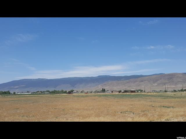 Land for Sale at 1230 S 800 E Elsinore, Utah 84724 United States