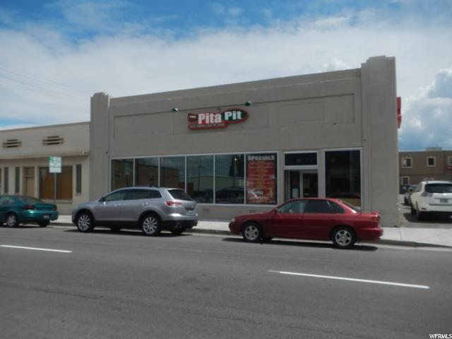 Additional photo for property listing at 507 E CENTER Street  Pocatello, 爱达荷州 83201 美国