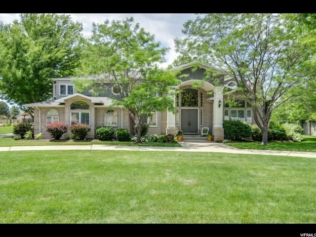 Single Family for Sale at 10344 S ALTAVILLA Drive Sandy, Utah 84092 United States