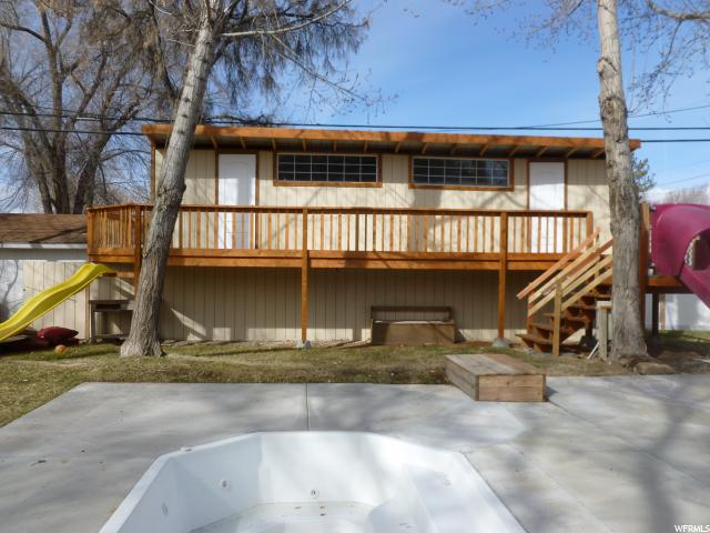 Additional photo for property listing at 110 S MAIN 110 S MAIN Nephi, Юта 84648 Соединенные Штаты