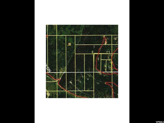 98 GOOSEBERRY CANYON Fairview, UT 84629 - MLS #: 1390304
