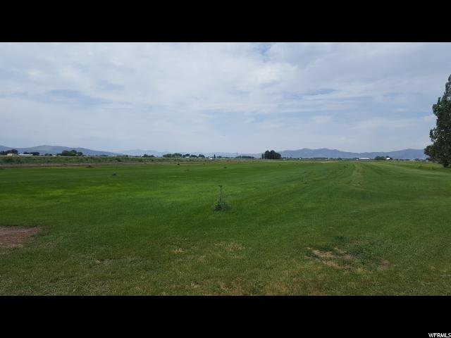 Land for Sale at 4815 W 10800 N 4815 W 10800 N Tremonton, Utah 84337 United States
