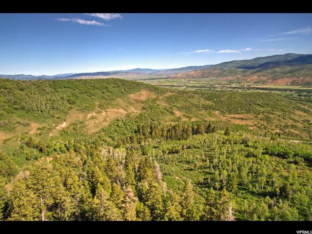3650 N WOLF CREEK RANCH RD LOT #56 Woodland, UT 84036 - MLS #: 1390388