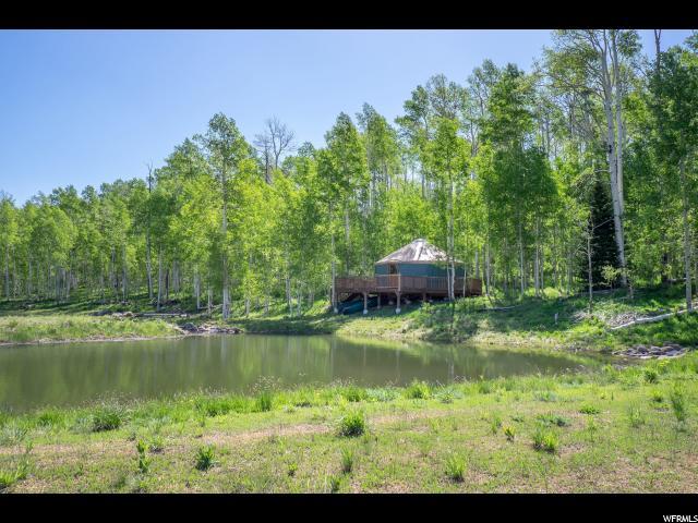 3530 N WOLF CREEK RD Woodland, UT 84036 - MLS #: 1390394