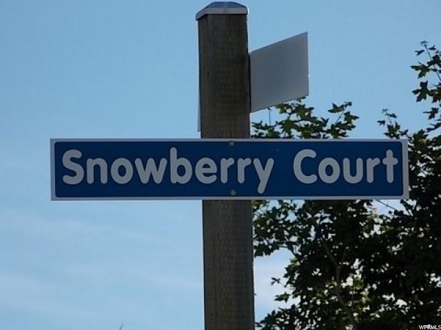 739 W SNOWBERRY CT Garden City, UT 84028 - MLS #: 1390835