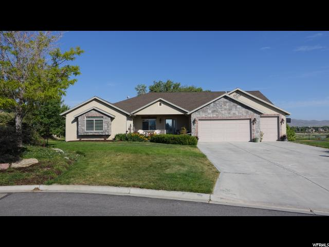 Additional photo for property listing at 1566 S CENTENNIAL Boulevard  Saratoga Springs, Utah 84045 États-Unis