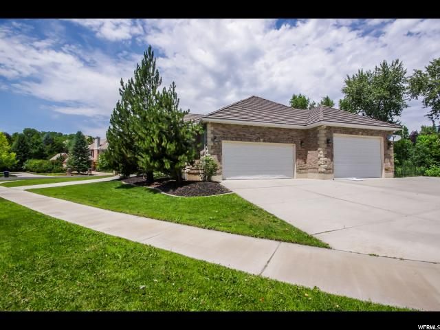 Additional photo for property listing at 4298 N VINTAGE Drive  Provo, Utah 84604 États-Unis