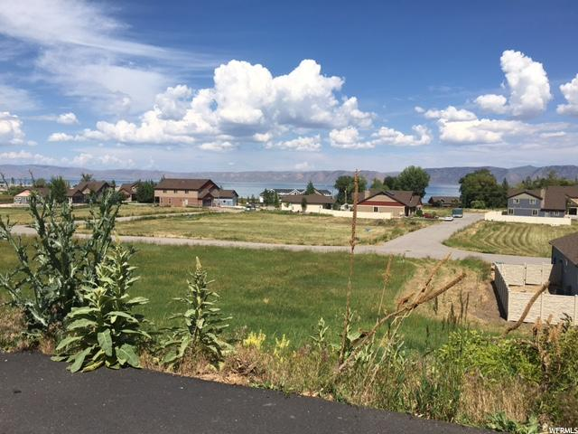 Land for Sale at 636 N LOCHWOOD VW Garden City, Utah 84028 United States