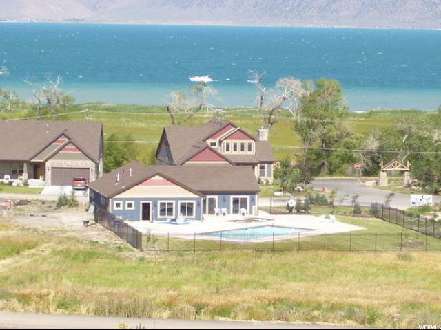 Additional photo for property listing at 636 N LOCHWOOD VW  Garden City, Utah 84028 États-Unis