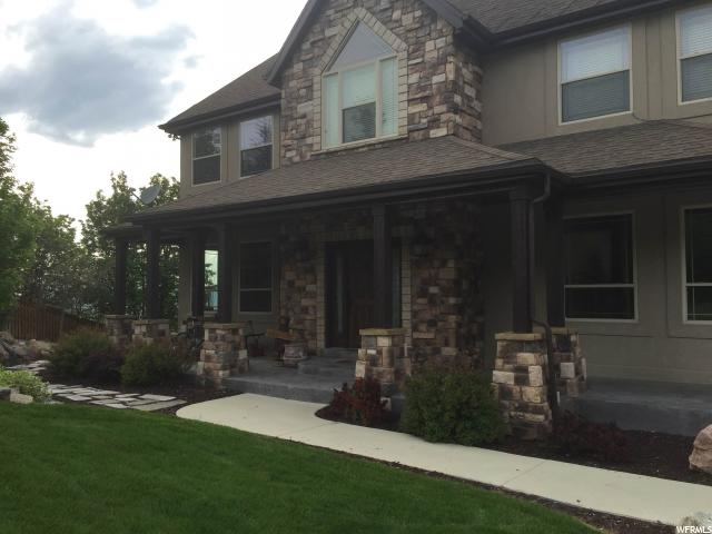 Single Family for Sale at 675 S OAK Drive Woodland Hills, Utah 84653 United States