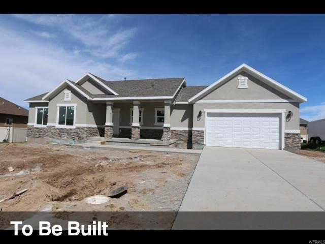 Single Family for Sale at 145 E 880 S 145 E 880 S Unit: 30 Santaquin, Utah 84655 United States