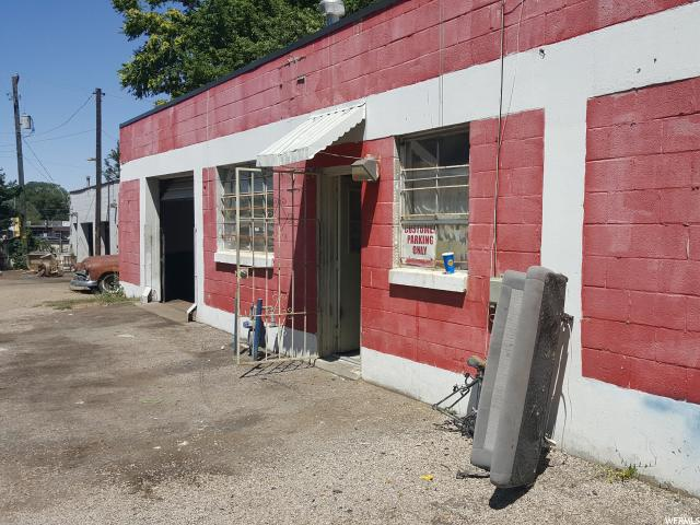 Commercial for Rent at 2769 ADAMS Avenue Ogden, Utah 84403 United States