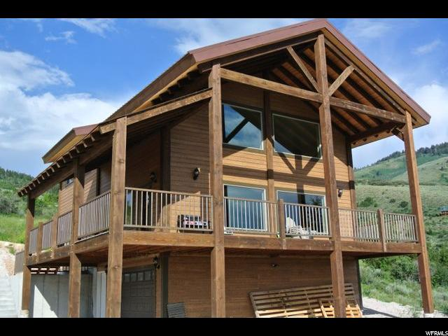 974 HICKOCK, Fish Haven, ID 83287