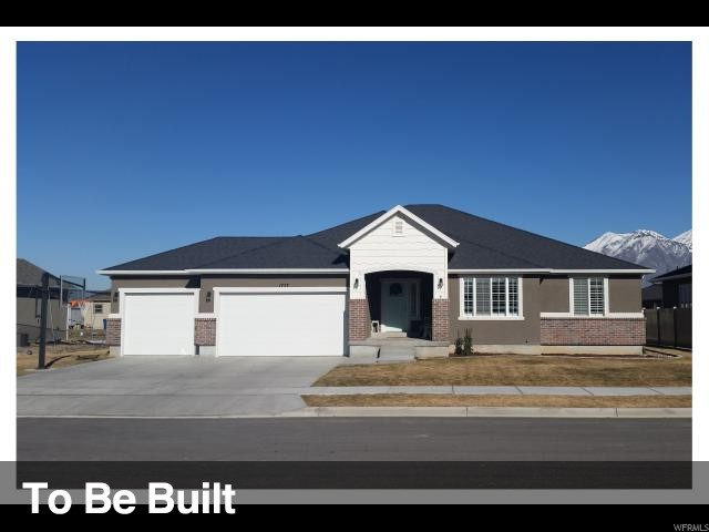 61 N 2560 E CVE Unit CALDWE Spanish Fork, UT 84660 - MLS #: 1391427