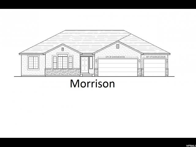 61 N 2560 E CVE Unit MORRIS Spanish Fork, UT 84660 - MLS #: 1391439