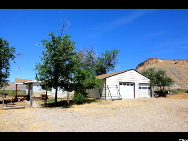Single Family for Sale at 241 N THOMPSON CANYON Road Thompson, Utah 84540 United States