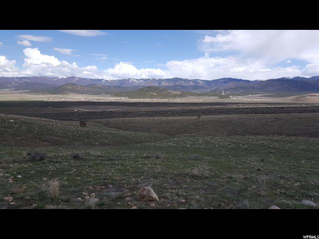 Land for Sale at 34000 N 5700 E Indianola, Utah 84629 United States