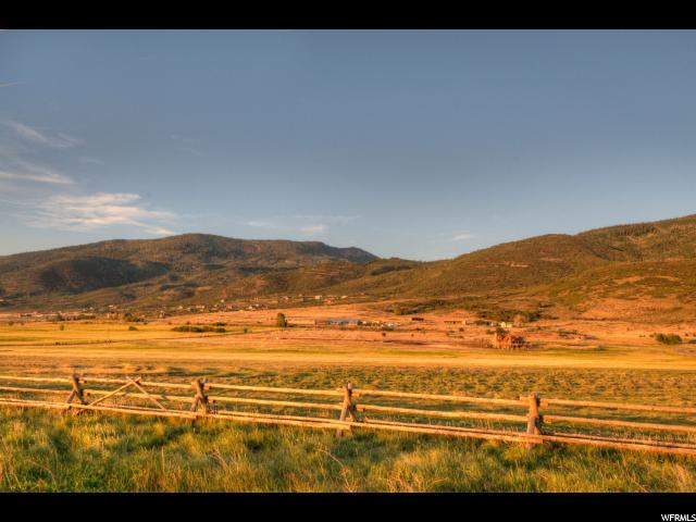 1330 DOVETAIL CT Kamas, UT 84036 - MLS #: 1391703