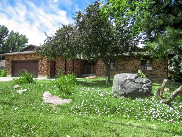 Single Family for Sale at 275 S MAIN Millville, Utah 84326 United States