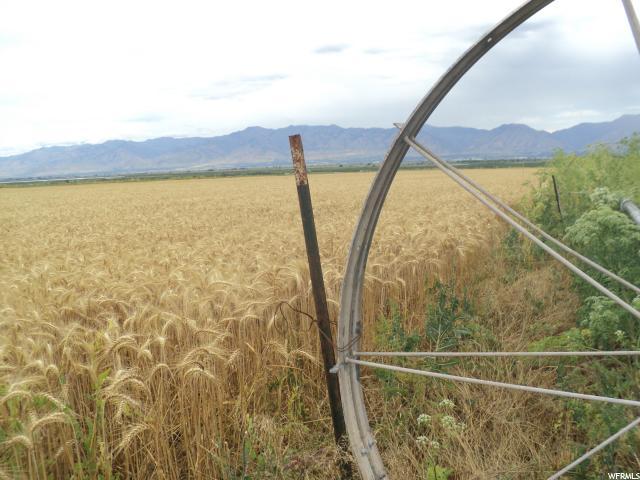 Land for Sale at 83 N 5545 W Mendon, Utah 84325 United States