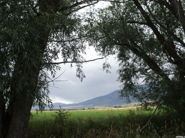 Land for Sale at 43 N 5565 W Mendon, Utah 84325 United States