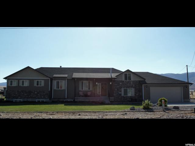 Single Family for Sale at 1103 N BROOKLYN Road Monroe, Utah 84754 United States