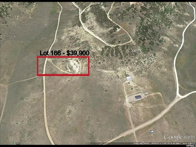 298 E CASSIN DR Unit 166 Salina, UT 84654 - MLS #: 1392253