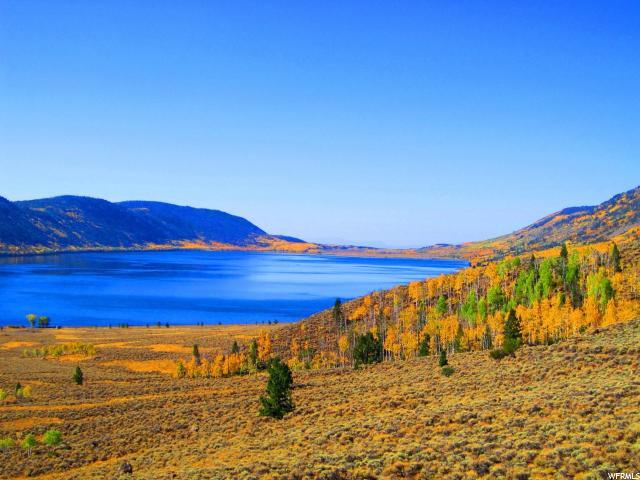 2 MYTOGE MOUNTAIN RD Fish Lake, UT 84701 - MLS #: 1392388