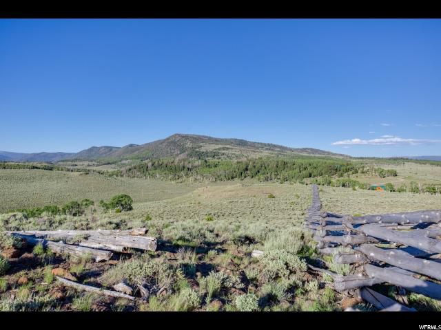 2 MYTOGE MOUNTAIN RD Fish Lake, UT 84701 - MLS #: 1392388