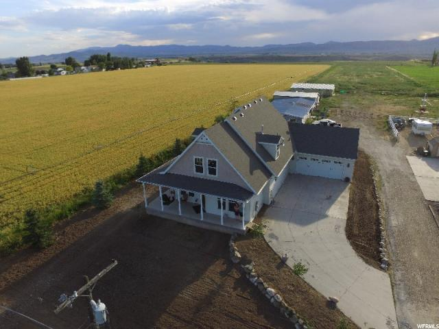 Single Family for Sale at 675 S 400 W Preston, Idaho 83263 United States