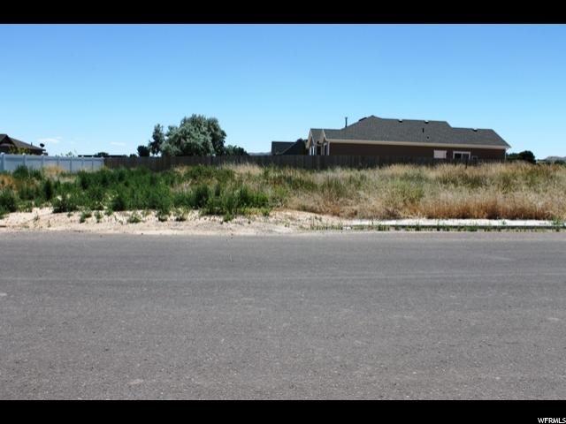 997 S 250 Vernal, UT 84078 - MLS #: 1392645