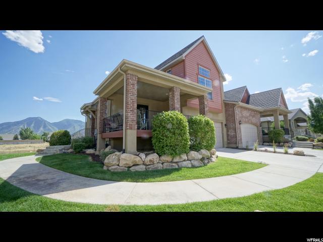 Mapleton utah homes for Mapleton homes